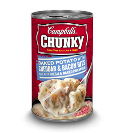 Campbells Chunky Baked Potato