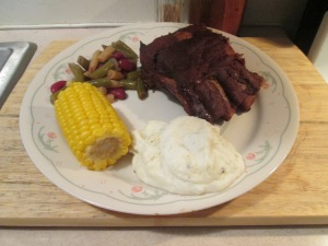 Crock Pot Ribs 002