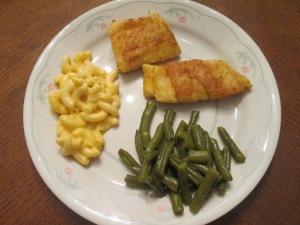 Haddock Mac and cheese 004