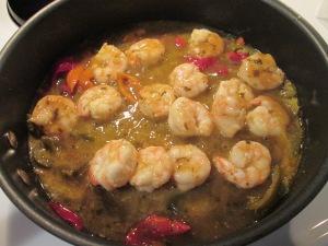 Shrimp tacos 001