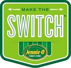 Jennie O Make the Switch