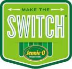 Jennie O Make theSwitch