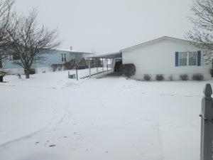 Mom and Snow Feb 14 005