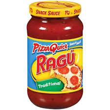 Ragu Sauce