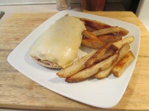 Tuna Melt Fries 004
