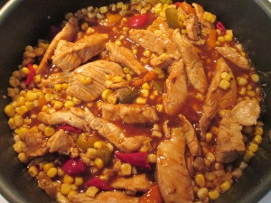 Turkey Fajitas 002