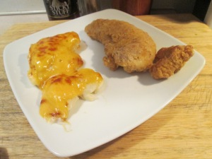 Pilgrims Chicken Breast Scalloped Potatoes 001