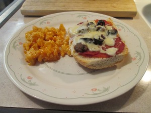 Pizza Bread Buffalo Cauliflower 005