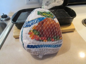 Baked fresh Jen O Turkey Breast 001