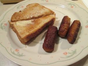 Chorizo Chicken Sausage 003