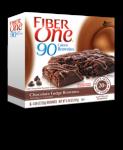 Fiber 1 90 calorie ChocBrownie