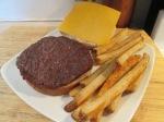 Grilled Buffalo Burger004