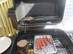 Grilled Turkey Burger001