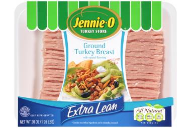 Jennie O Extra Lean Ground