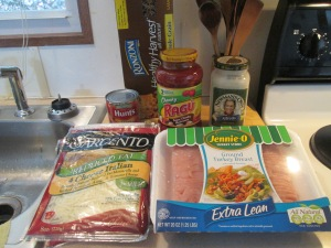 Slow Cooker Lasagna 002