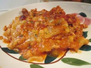 Slow Cooker Lasagna 004