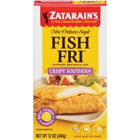 Zatarain's Crispy Southern