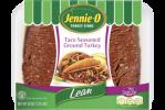 Jennie O Lean Taco Seasoned GroundTurkey