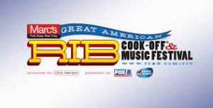 Marc's Great American Rib Cook-off & Music Festival
