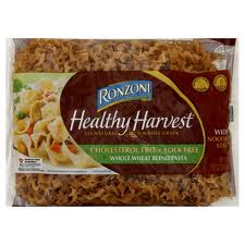 Ronzoni Whole Grain Noodles