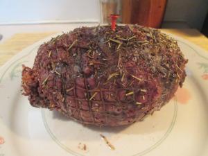 how to cook a shoulder clod roast