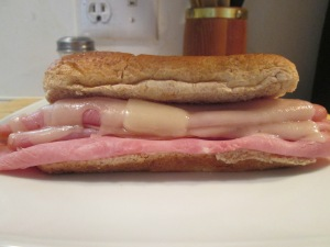 Baked Ham and Swiss 003