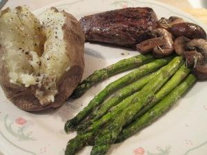 Great Range Bison Sirloin Steak 006
