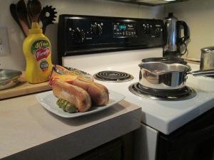 Jennie – O Turkey Frank Cincinnati Style Cheese Coneys 001