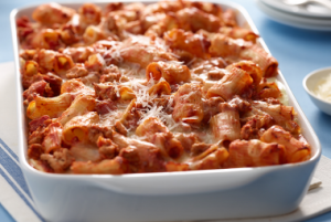 Jennie - O Baked Turkey Rigatoni
