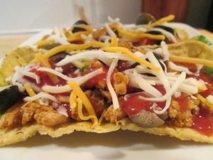 Turkey Tacos Fiesta Flats 003