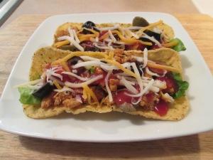 Turkey Tacos Fiesta Flats 006