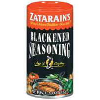 Zatarain's Blackened Seasoning