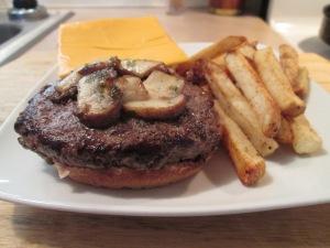 Buffalo Burger 005