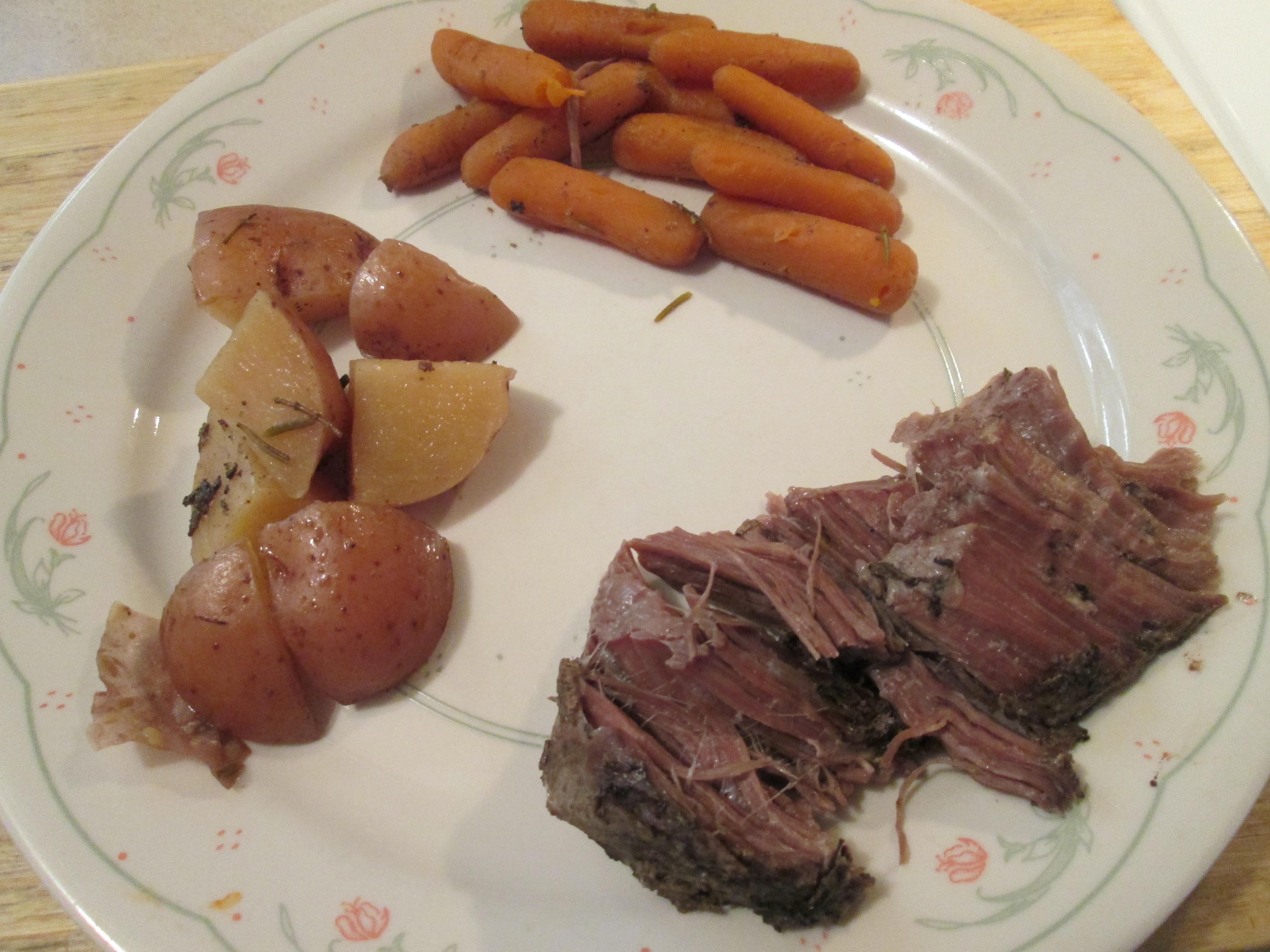 how to cook beef shoulder roast