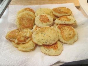 Haddock Potato Pancakes 001