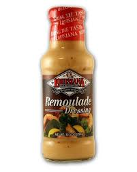 LOUISIANA Remoulade Dressing