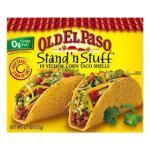 old El Paso StandStuff