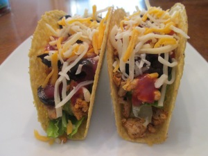 Turkey Tacos 008