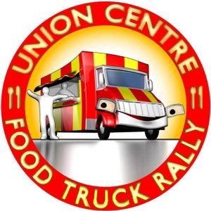 Union Blvd Food Truck
