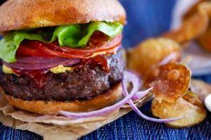 Wild Idea Buffalo Burger