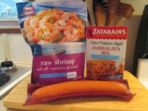 Zatarains Jambalaya w Shrimp Andouie 001