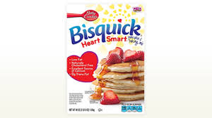 Betty Crocker® Heart Smart® Bisquick
