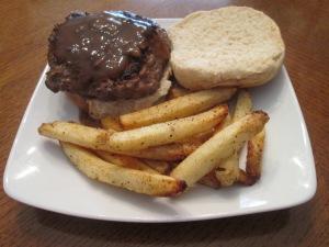 Cubed Steak Beef 008