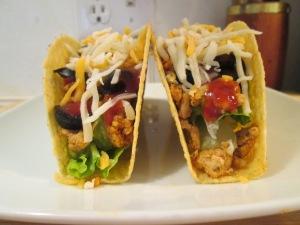 Turkey Tacos 002