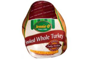 Jennie - O Smoked Whole Turkey