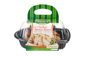 Jennie - O Turkey Breast Roast