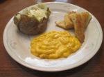 Seasoned Haddock Mac and Cheese008