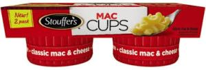 Stouffers Mac Cup