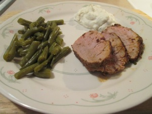 Cumin Spiced Pork Tenderloin 008