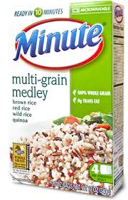 Minute Multi Grain Medley